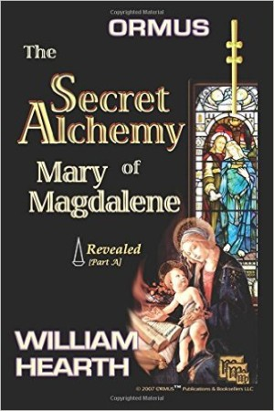 Archbishop-Henry Alfred-Goolsbee-Book-ORMUS-Mary-Magdalene