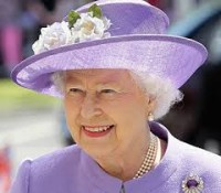 Her Majesty Queen Elizabeth II, Queen of England and New Zealand