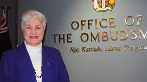 PHOTO of Dame Beverley Wakem (Chief Ombudsman)